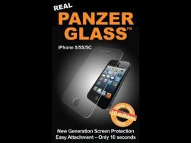 PanzerGlass til iPhone 5 / 5S / 5C / SE