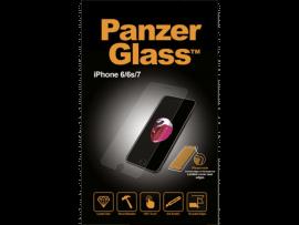 PanzerGlass til iPhone 6 / 6s / 7 / 8