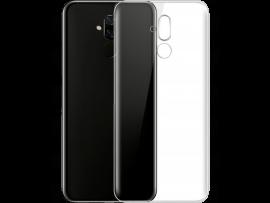 Transparent TPU Cover til Huawei Mate 20 Lite