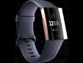 Beskyttelsesfilm til Fitbit Charge 3 / 4
