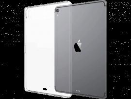 "Transparent TPU Cover til iPad Pro 11"""