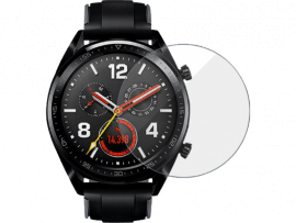 Hærdet Beskyttelsesglas til Huawei Watch GT / GT Active / Elegant