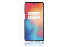 Hærdet Beskyttelsesglas til OnePlus 6T