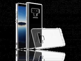 Transparent TPU Cover til Samsung Galaxy Note 9