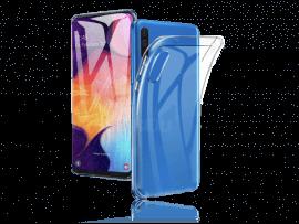 Transparent TPU Cover til Samsung Galaxy A70