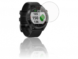 Hærdet Beskyttelsesglas til Garmin Approach S60