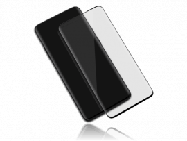 Buet Hærdet Beskyttelsesglas til OnePlus 7T Pro