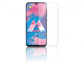 Hærdet Beskyttelsesglas til Samsung Galaxy A20e
