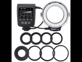 FC100 Ring Speedlight