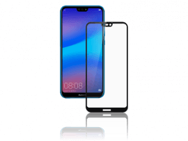 Privacy Glas til Huawei P20 Pro