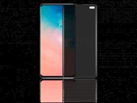 Privacy Glas til Samsung Galaxy S10 Plus