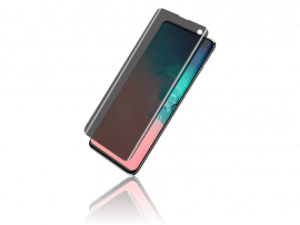 Privacy Glas til Samsung Galaxy S10