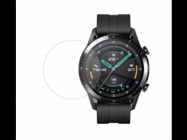 Hærdet Beskyttelsesglas til Huawei Watch GT 2 - 42mm