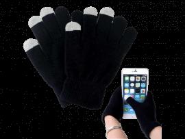 Touch handsker til smartphone
