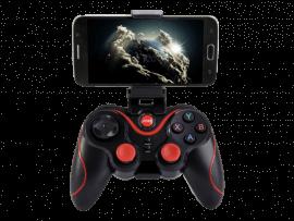 S6 Controller til Smartphones, Tablets & PC