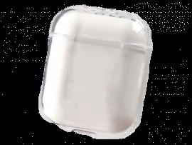 Gennemsigtigt TPU Cover til AirPods 1 / 2