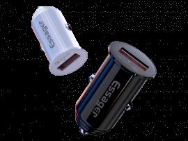 USB oplader til bil
