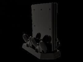 Vertical charging stand til PS4 PRO