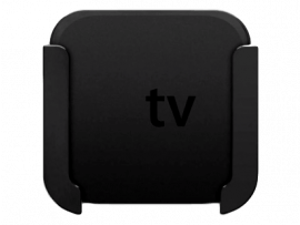 Vægbeslag til Apple TV (4. Gen)