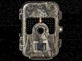 "Fuld HD Jagt-& Vildtkamera m. 16MP & 2.4"" Display"