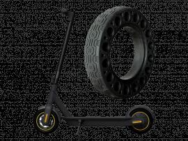 Punkterfri dæk til Ninebot G30 / G30D