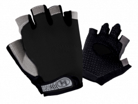 Sorte Handsker til Træning/Cykling