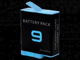 Batteri til GoPro Hero 9