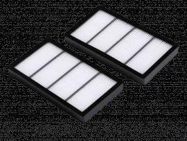 2-Pak HEPA filter iRobot Roomba S9