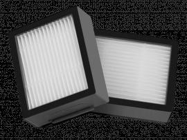 2-Pak HEPA filter iRobot Roomba i7 / i7+ / E5 / E6