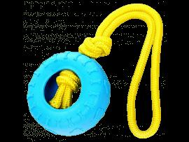Kaste- & Bidelegetøj - Blå