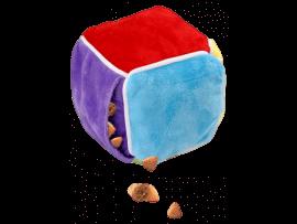 Snack Cube Hundelegetøj