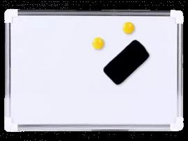 Magnetisk Whiteboard