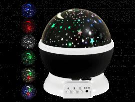Stjerne Projektor Lampe