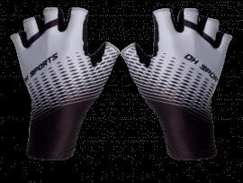 Grå Fingerløse Handsker