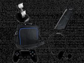 Komplet startsæt til PS4