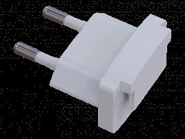 Duckhead Adapter til Universel Computer Strømforsyning