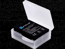Etui til GoPro Hero 8 / 7/ 6/ 5 / 3 / 3+ Batteri