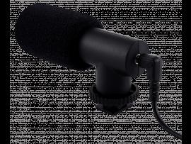 Universel Mikrofon til Kamera & Mobil