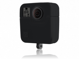 Siliconehus til GoPro Fusion