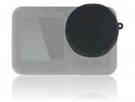 Silicone Lens Cover til DJI Osmo Action