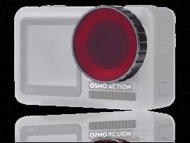 Dive Lens til DJI Osmo Action