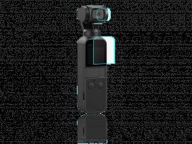 Hærdet Beskyttelsesglas til DJI Osmo Pocket