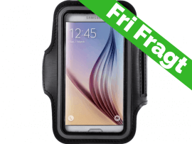 Løbearmbånd til Huawei P10 Lite