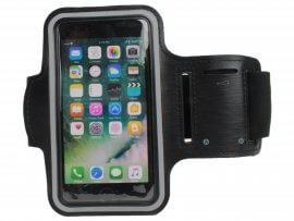 Løbearmbånd til iPhone SE (2020) - til løb, sport & fitness