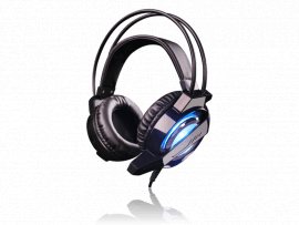 Hydra GH606 USB Gamer Headset