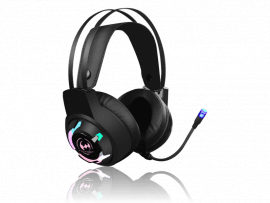 Hydra GH-908 USB Gamer Headset
