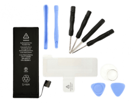 iPhone 5 Batteri ReparationsPakke