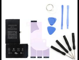 iPhone XS MAX Batteri ReparationsPakke