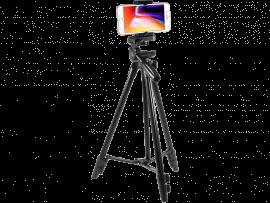 Universelt Smartphone Kamerastativ (45-128cm)