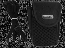 Kamerataske til digitalkamera-Large